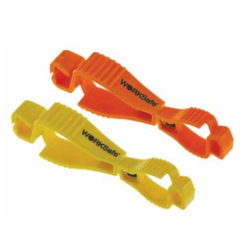 WORKSafe® GLOVE CLIPS