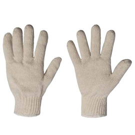 WORKGard® COTTON/POLYESTER WORK GLOVES