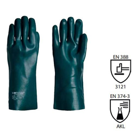 WORKSafe® PETROSOL PVC COTTON-LINED GLOVES