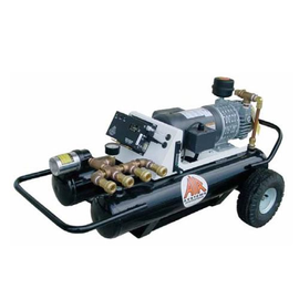AIR SYSTEMS PORTABLE BREATHING AIR PUMP COMPRESSOR