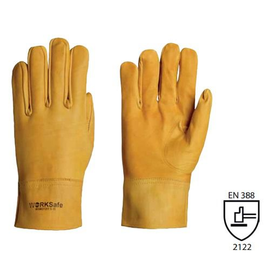 WORKSafe® ARGON COWHIDE GLOVES