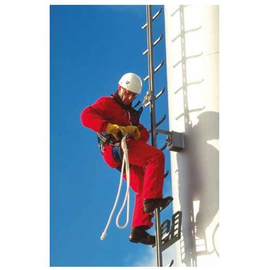 HỆ THỐNG THANG LEO AN TOÀN MILLER® SOLL SAFETY LADDERS PERMANENT