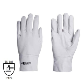 WORKSafe® ARGON GOATSKIN GLOVES