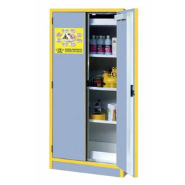 ECOSAFE TYPE 30 3033UE SAFETY CABINET 1