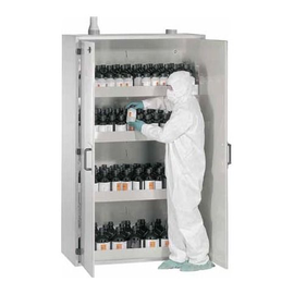 DÜPERTHAL ACID LINE PURE SAFETY CABINET