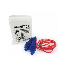 HOWARD LEIGHT AIRSOFT® EARPLUGS
