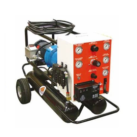 AIR SYSTEMS EXPLOSION-PROOF AUTO-AIR™ COMPRESSOR
