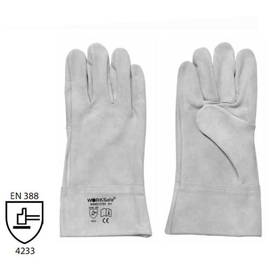 WORKSafe® SPLIT LEATHER GLOVES