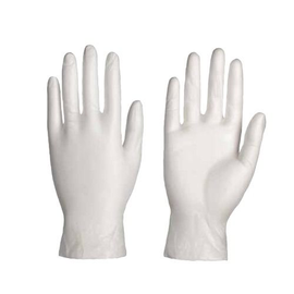 WORKSafe® SENTOUCH DISPOSABLE VINYL GLOVES (POWDER FREE)